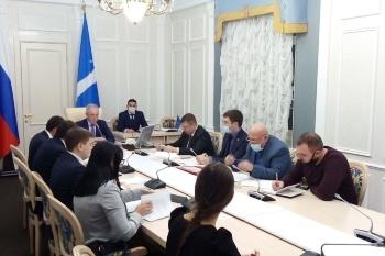 Реализация проекта «гаражная амнистия»: планы на 2021 год