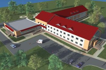   Министерством строительства и архитектуры Ульяновской области проводится работа по подбору земельных массивов под размещение новых стационарных объектов социального обслуживания
