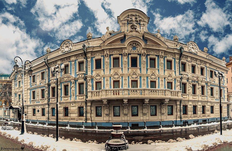 Утверждены границы и режим использования территорий объектов культурного наследия